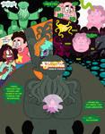 Steven Universe: Reign of Cthulhu by nerdsman567