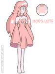 SU-OC-Morganite #2 (Request) by Jchanel404