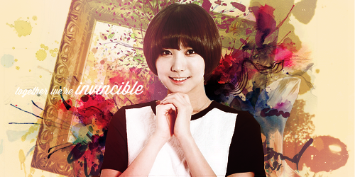 Yooyoung header #2 by xpomverte