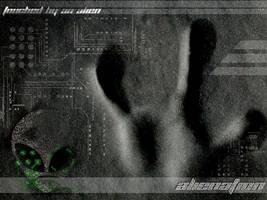 Alienation by PINOYtriskelion