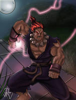 Akuma by HighHeavens