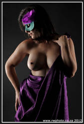 Royal Mask by RWPhoto525