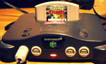 Nintendo 64 by emovince101