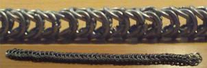 Boxchain Bracelet -Done- by ssjskipp