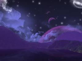 Lost in space by ssjskipp