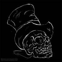 Memento mori by Constat