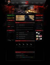 DarkGunZ v3 by Tony-Robles