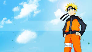 Naruto PSP Wallpaper 01 by SulphurFeast