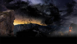 Dante's Inferno 1 Limbo by SulphurFeast