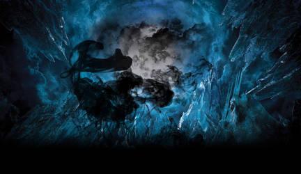 Dante's Inferno 9 Treachery by SulphurFeast