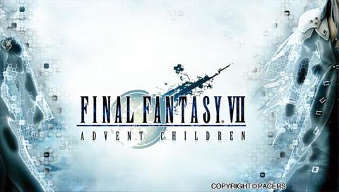 Final Fantasy PSP Wallpaper 03 by SulphurFeast