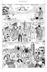 Invasion by vanchoran