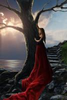 Linger by FantasyMaker