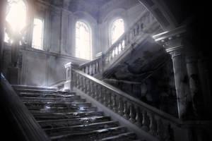 Ruin of glory by FantasyMaker