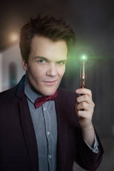 I am the Doctor by FantasyMaker