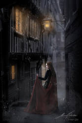 Ivory breath by FantasyMaker