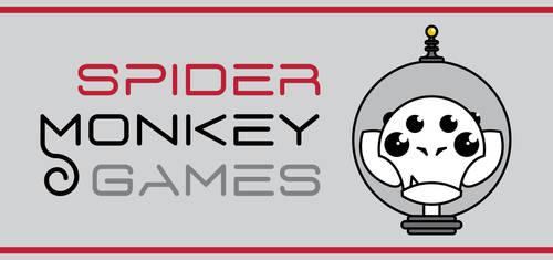 Spider Monkey Games by MunkenDronkey