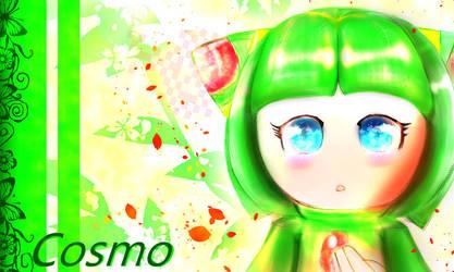 Cosmo by caiyonkito