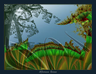 Afternoon Breeze - high res by rocamiadesign