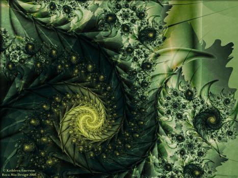 Spring Sonata by rocamiadesign