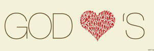 God Loves by YSR1