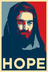 Hope by YSR1