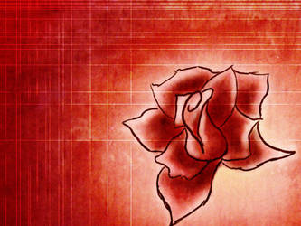 Dusty Rose by BleedingRayne