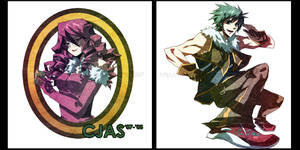 CJAS T-Shirt Contest Entry by na-insoo