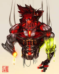 Robo-Sol by na-insoo