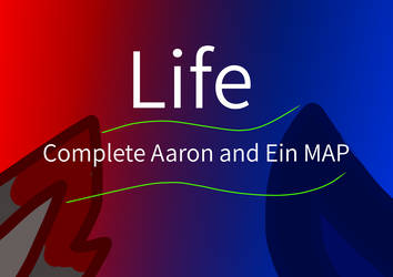 Life Aaron and Ein MAP Thumbnail by cutewolf360