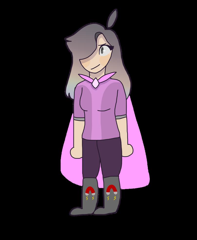Element Superhero (for school) by cutewolf360