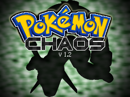 Pokemon Chaos Version V1.2 [Coming Soon] by Rayquaza-dot