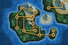 The Greeo Region by Rayquaza-dot