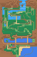 Route 9 Remastered by Rayquaza-dot