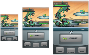 Changable Screen Size by Rayquaza-dot