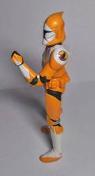 Ordnance Specialist (Bomb Squad Clone Trooper) by DarkTailss