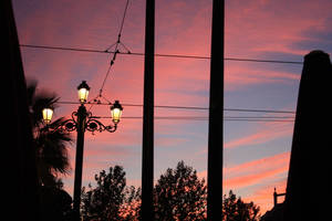 sunset #2 by summerskarma