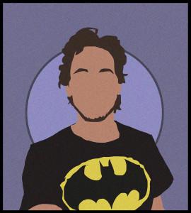 AlexDRomero's Profile Picture