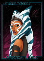 Ahsoka Still Lives by RCBrock