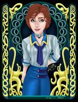 Elizabeth by RCBrock