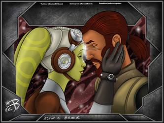 Rebels by RCBrock