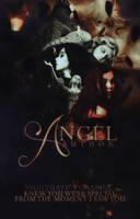 Angel [Wattpad Cover #3] by night-gate