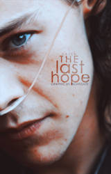 The Last Hope [Wattpad Cover #10] by night-gate