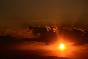 Sunset 13 by Falanderr