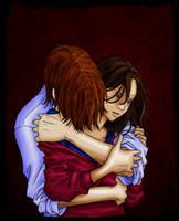 Edward and Bella by CindyRex