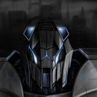 The Culling of Metropolis by Ebondreamer