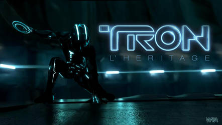 TRON L'HERITAGE by Kev1987