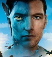 Na'vi Avatar by Annamenel