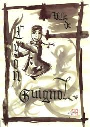 Errance - Guignol by ronalp