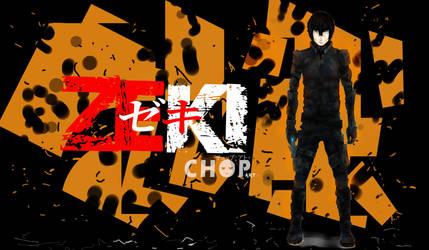 Zeki crossover Blame edited by piecetou
